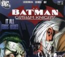 Batman: Gotham Knights Vol 1 74