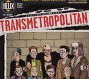 Transmetropolitan Vol 1 8