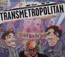 Transmetropolitan Vol 1 20