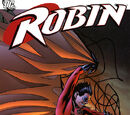 Robin: Wanted