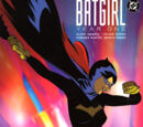 Batgirl: Year One (Collected)