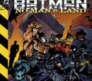 Batman: No Man's Land Vol 4 (Collected)