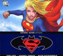 Superman/Batman: The Supergirl from Krypton