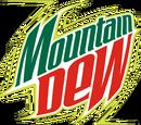Mountain Dew Robot