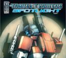 IDW titles