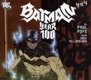 Batman: Year 100 Vol 1 4