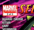 Secret Invasion: Fantastic Four Vol 1 2