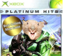 Halo: Wombat Evolved