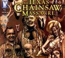 Texas Chainsaw Massacre Vol 1 2