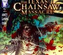 Texas Chainsaw Massacre Vol 1 5