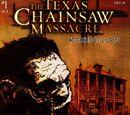 Texas Chainsaw Massacre: Raising Cain Vol 1 1