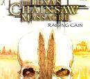 Texas Chainsaw Massacre: Raising Cain Vol 1 2