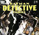 Detective Comics Vol 1 845
