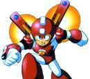 Super Mega Man