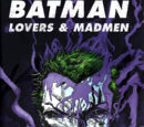 Batman: Lovers and Madmen (Collected)