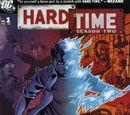 Hard Time Vol 2