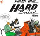 Hard Boiled Vol 1 1