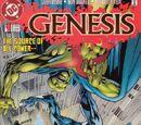 Genesis Vol 1 1