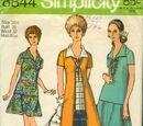 Simplicity 8844 A