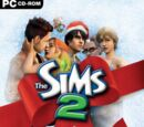 The Sims 2: Zestaw świąteczny