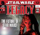 Star Wars: Legacy Vol 1 0