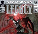 Star Wars: Legacy Vol 1 0½