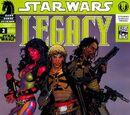 Star Wars: Legacy Vol 1 2