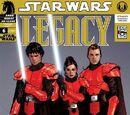 Star Wars: Legacy Vol 1 6