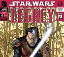 Star Wars: Legacy Vol 1 13