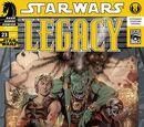 Star Wars: Legacy Vol 1 21