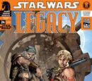 Star Wars: Legacy Vol 1 22