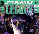 Star Wars: Legacy Vol 1 12