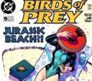 Birds of Prey Vol 1 5