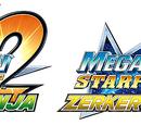 Mega Man Star Force Games