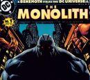 Monolith Vol 1 1