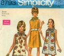 Simplicity 8793