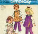 Simplicity 8939