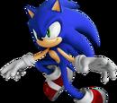 Hyper Sonic Soundwave