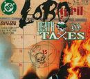 Lobo: Death and Taxes Vol 1 2