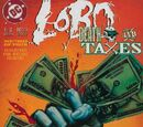 Lobo: Death and Taxes Vol 1 3