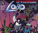 Lobo: Unamerican Gladiators Vol 1 1