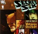 Secret Six Vol 2 1