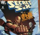 Secret Six Vol 2 4
