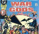 War of the Gods Vol 1 1