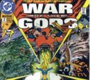 War of the Gods/Gallery