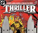 Thriller Vol 1 2