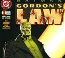 James Gordon Titles