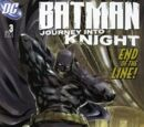 Batman: Journey Into Knight Vol 1 3