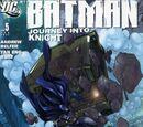 Batman: Journey Into Knight Vol 1 5