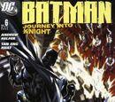 Batman: Journey Into Knight Vol 1 6